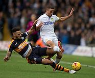 Leeds United v Newcastle United 201116