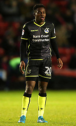 Marc Bola of Bristol Rovers - Mandatory by-line: Robbie Stephenson/JMP - 26/12/2017 - FOOTBALL - Banks's Stadium - Walsall, England - Walsall v Bristol Rovers - Sky Bet League One