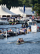Henley Royal Regatta, Henley on Thames, Oxfordshire, 28 June - 2 July 2017.  Saturday  18:19:02   01/07/2017  [Mandatory Credit/Intersport Images]<br /> <br /> Rowing, Henley Reach, Henley Royal Regatta.<br /> <br /> The Diamond Jubilee Challenge Cup<br />  Isle of Ely Rowing Club