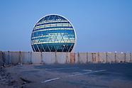 2011 - DUBAI & UAE