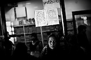 10-31-09 GHOSTS OF UNION CARBIDE: BHOPAL 25 YEARS LATER