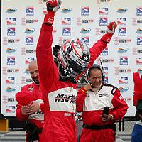 2005 INDYCAR RACING PHOENIX