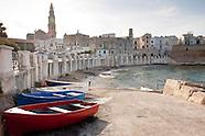 ITALY - Puglia