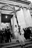 Locorotondo, manifestazione religiosa