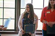 Emily Graduation May 14, 2017.