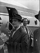 1956 Michael Mac'Liamoir