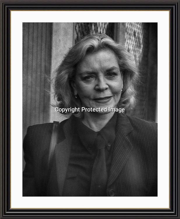 Lauren Bacall<br />