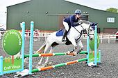 Class 01 - Pony Intro Open - 70cm