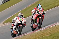 R1 MCE British Superbikes Brands Hatch 2013