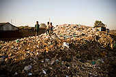 Kibera slum-Robert McPherson