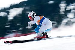 VETROV Alexander, RUS, Super Combined, 2013 IPC Alpine Skiing World Championships, La Molina, Spain