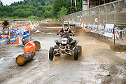 2007 Worcs ATV Round #7 at Straddleline ORV Park, Olympia Washington
