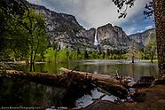 Yosemite Spring 2017