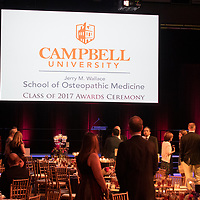2017 CUSOM White Awards Ceremony