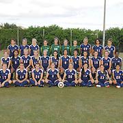 FAU Women's Soccer 2010