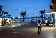 Puerto Care&ntilde;o, Vichada, Colombia.<br />
