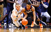 NCAA Basketball - Illinois Fighting Illini v Purdue Boilermakers - West Lafayette, IN