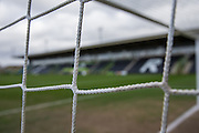 General stadium view during the Vanarama National League match between Forest Green Rovers and Macclesfield Town at the New Lawn, Forest Green, United Kingdom on 4 March 2017. Photo by Shane Healey.
