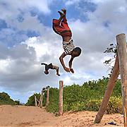 Mozambique 2012