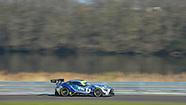 British GT Championship - Oulton Park - 20th-22nd April 2019