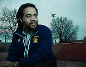 Hyde Rugby Portraits