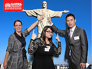 Griffith University Alumni Melbourne