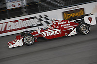 Sun Trust Indy Challenge, Richmond International Speedway, Richmond, VA, USA, 6/30/2007
