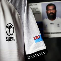 03,10,2019 Georgia v Fiji - Rugby World Cup 2019_ Pool D-2
