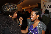 16 October 2010-New York, NY- l to r: Jocelyn Taylor and Malinda Williams at The Black Girls Rock! Shot Caller's Reception Presented by Beverly Bond and BET held at Fred's at Barneys New York on October 15, 2010 in New York City. ..BLACK GIRLS ROCK! Inc. is 501(c)3 non-profit youth empowerment and mentoring organization established to promote the arts for young women of color, as well as to encourage dialogue and analysis of the ways women of color are portrayed in the media. Photo Credit:.Terrence Jennings..