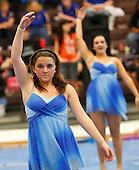 Iowa HS Winterguard - Denham Springs Show