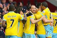 West Ham United v Crystal Palace 280215