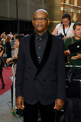 GQ Men of the Year Awards 2013. <br /> Samuel L. Jackson during the GQ Men of the Year Awards, the Royal Opera House, London, United Kingdom. Tuesday, 3rd September 2013. Picture by Chris  Joseph / i-Images