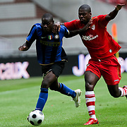 NLD/Amsterdam/20080808 - LG Tournament 2008 Amsterdam, FC Internazionale v Sevilla FC,