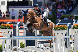 Smith Holly, GBR, Hearts Destiny<br /> European Championship Jumping<br /> Rotterdam 2019<br /> © Hippo Foto - Dirk Caremans