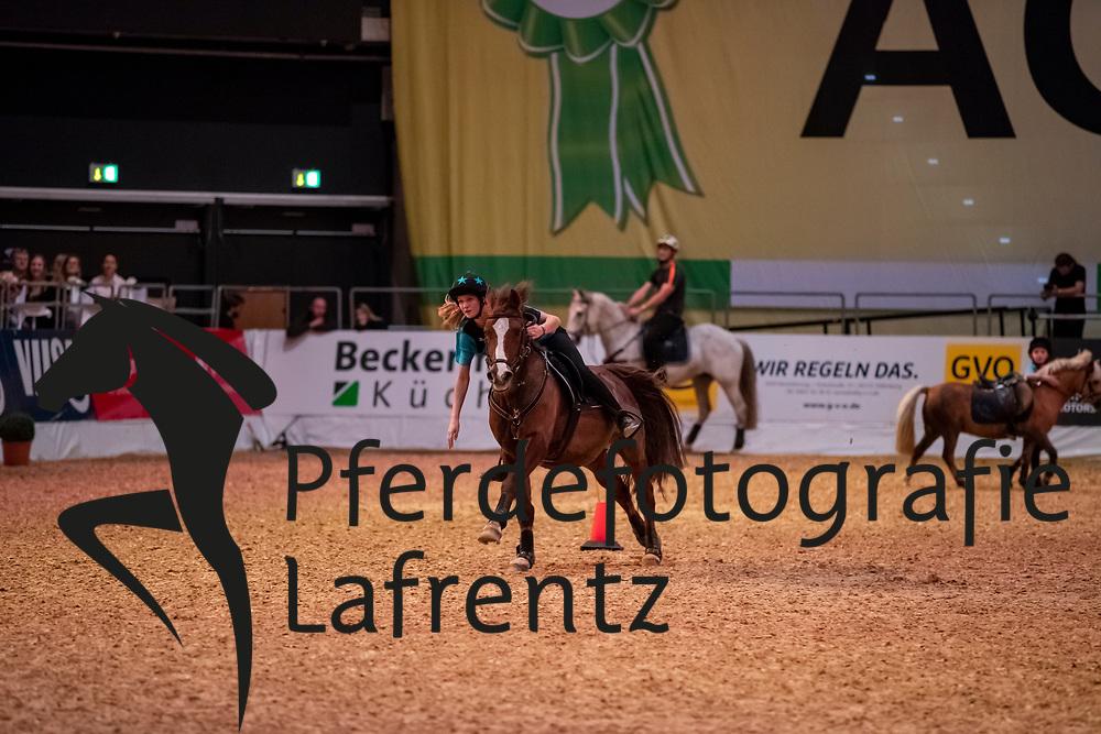 Mountain Games<br /> Oldenburg - AGRAVIS-Cup 2018<br /> Gala-Abend<br /> 03. November 2018<br /> © www.sportfotos-lafrentz.de/Stefan Lafrentz