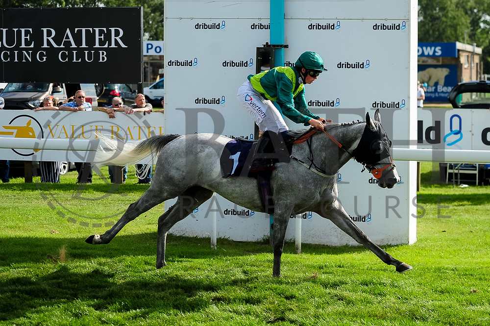 Princess Way ridden by Rhiain Ingram and trained by Paul George in the Winning Post Bookmakers Bristol Handicap race.  - Ryan Hiscott/JMP - 15/09/2019 - PR - Bath Racecourse - Bath, England - Race Meeting at Bath Racecourse