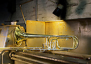 Michael Rath Trombones, England
