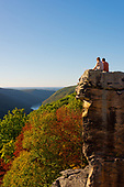 Coopers Rock State Forest – West Virginia