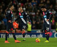 Stoke City v Newcastle United 020316