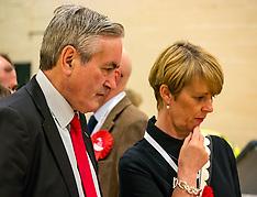 Haddington & Lammermuir by-election count, Haddington, 10 May 2019