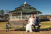 Rodrigo and Sofia Wedding | New Bern Weddings