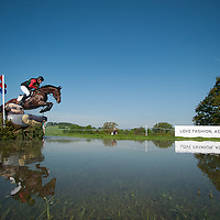 Chatsworth 2014 - CIC3* - Cross Country