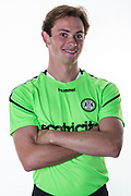 Forest Green Rovers Theo Archibald during the 2018/19 official team photocall for Forest Green Rovers at the New Lawn, Forest Green, United Kingdom on 30 July 2018. Picture by Shane Healey.