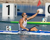2008 Olympic, Flatwater,  Canoe, Beijing, CHINA