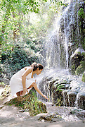 In praise of water by Nano Calvo<br />