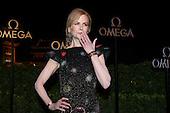 Actress Nicole Kidman in China