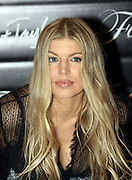 Oct. 15, 2015 - New York City, NY, USA - <br /> <br /> Singer Fergie promotes her 2015 Fergie Footwear collection at Lord and Taylor on Fifth Avenue on October 15 2015 in New York City  <br /> ©Exclusivepix Media