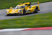 May 5, 2019: IMSA Weathertech Mid Ohio. #84 JDC-Miller Motorsports Cadillac DPi, DPi: Simon Trummer, Stephen Simpson