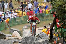 20160820 Rio 2016 Olympics - Mountainbike Annika Langvad