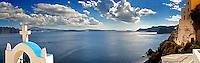 Oia, Santorini